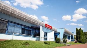 Hala produkcyjna firmy Demar, Mstów